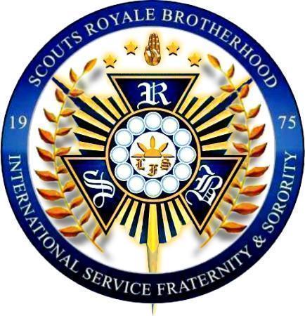 Scouts Royale Brotherhood | joward rosales